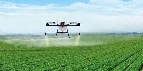 Jual drone untuk pemetaan murah