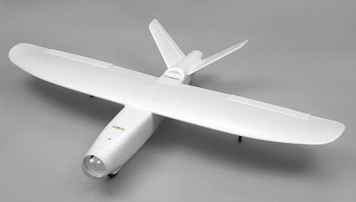 Rekomendasi drone yang bagus untuk pemetaan udara